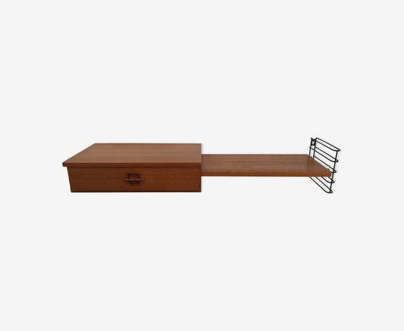 Console murale scandinave