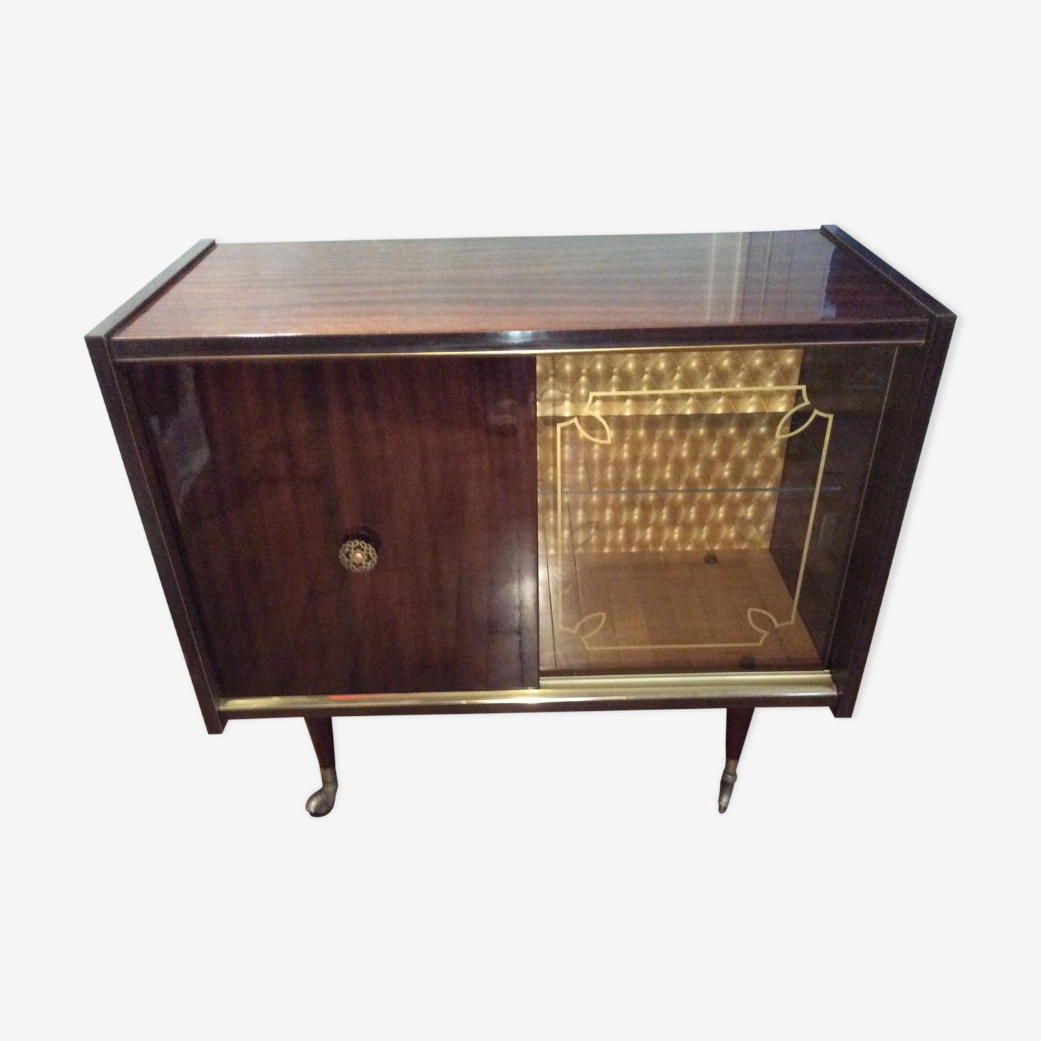 Vintage 50´ bar