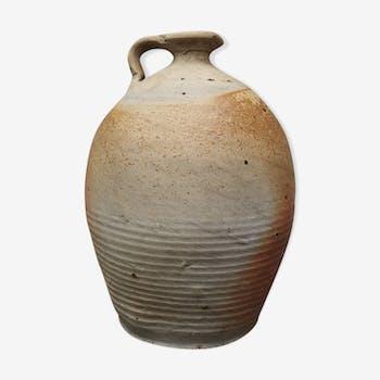 Ancien pot en terre cuite