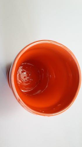 Vase céramique vintage 80's