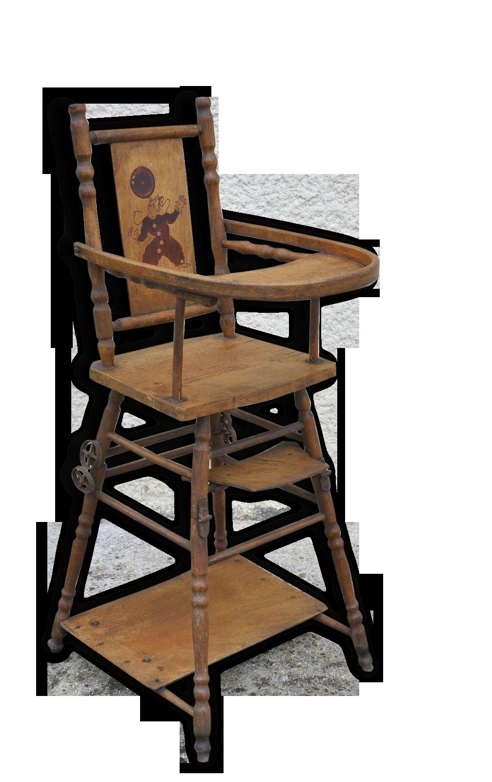 JouetsJeux Bois Poupée Ancienne Chaise En Anciens IYmf6gybv7