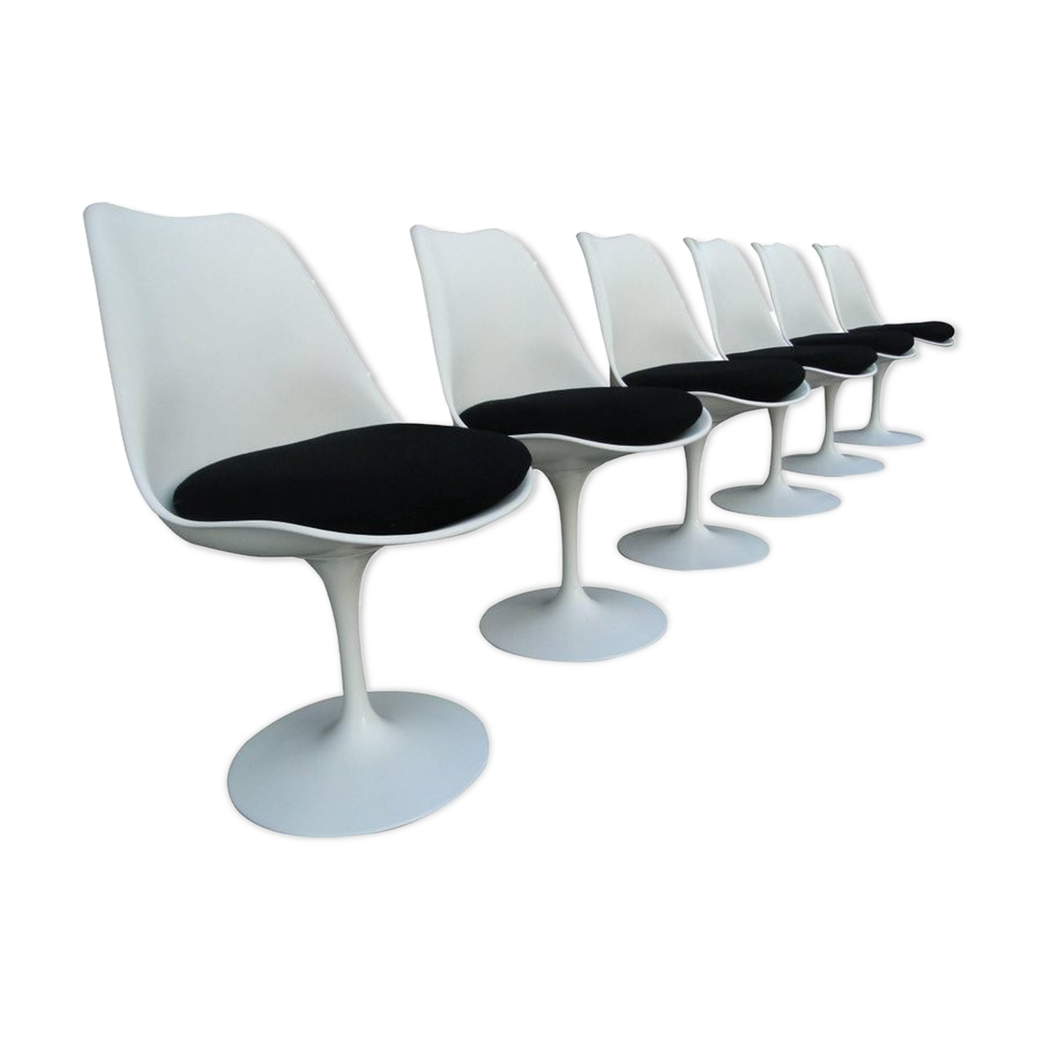 chaises saarinen beautiful chaises conference saarinen with chaise conference saarinen with. Black Bedroom Furniture Sets. Home Design Ideas
