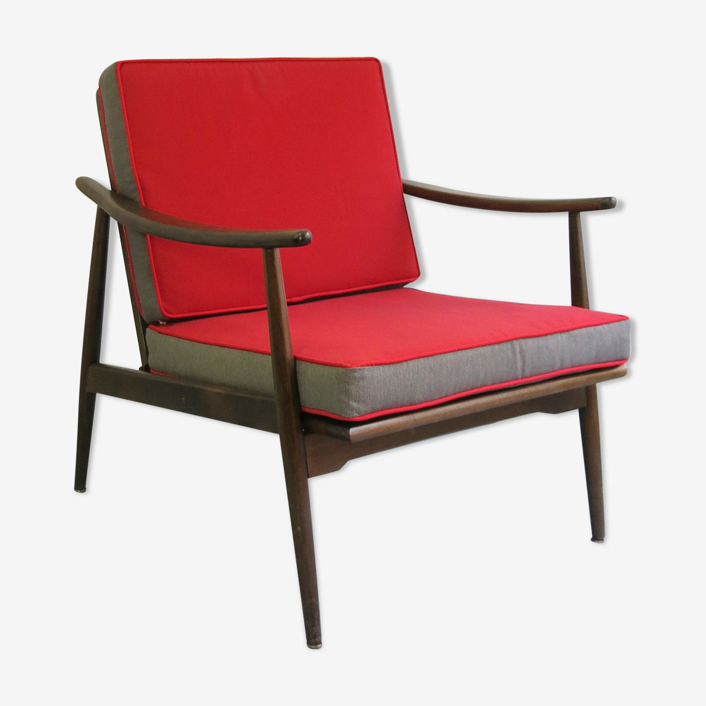 Scandinavian Chair teak