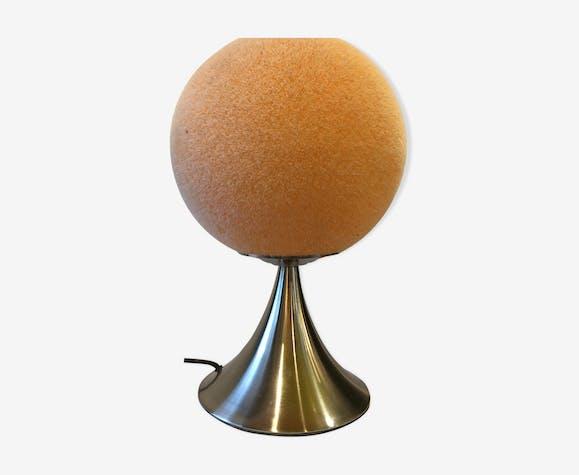 80s ball lamp