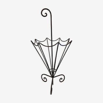 porte parapluie vintage d 39 occasion. Black Bedroom Furniture Sets. Home Design Ideas
