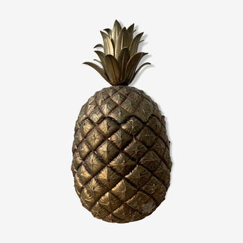 Mauro Manetti ice bucket for MM pineapple model