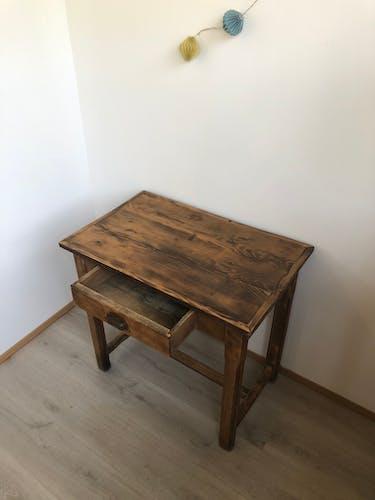 Table milieu du siècle