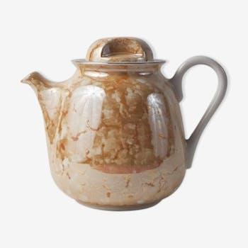 Marbled teapot Karolina