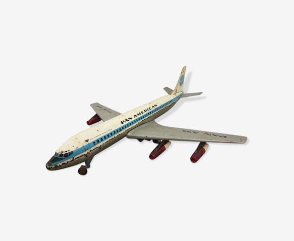 Avion boeing de la Pan am
