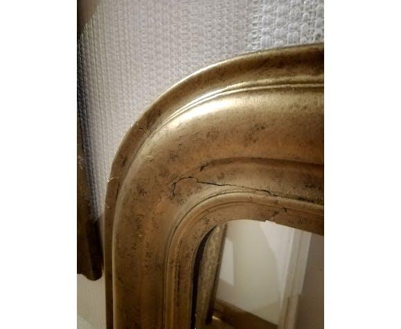 Miroir style Louis Philippe