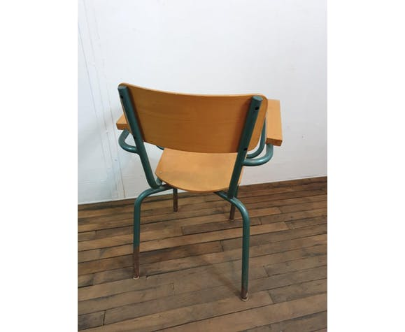 Mullca school chair