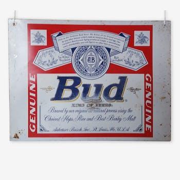 plaque maill e coca cola de 1951 m tal multicolore vintage 143078. Black Bedroom Furniture Sets. Home Design Ideas