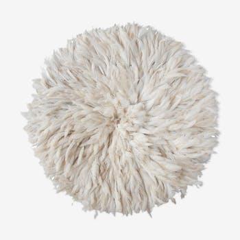 Juju hat blanc 85 cm