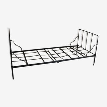 lit vintage d 39 occasion daybed banquette sieste. Black Bedroom Furniture Sets. Home Design Ideas
