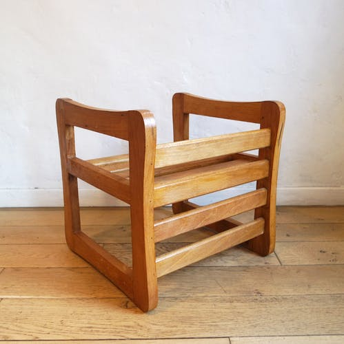 Three-position stool