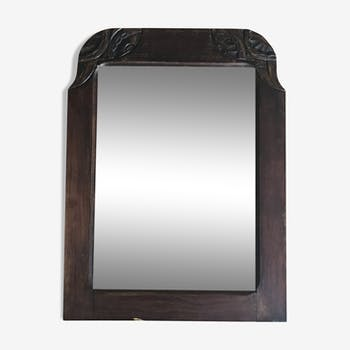 Miroir art deco 44x58cm