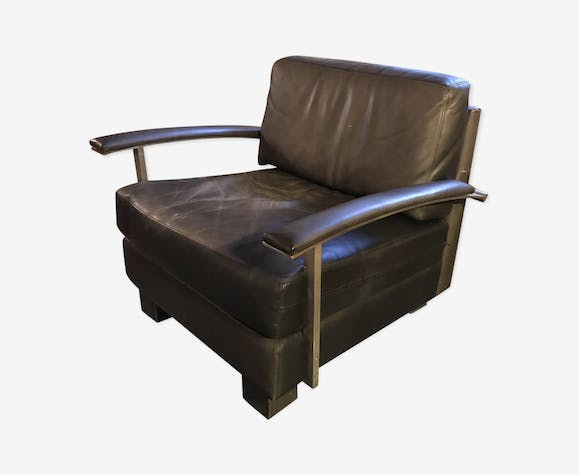 Fauteuil washington de Jean Michel Wilmotte