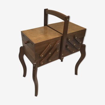 meubles vintage et anciens d 39 occasion. Black Bedroom Furniture Sets. Home Design Ideas