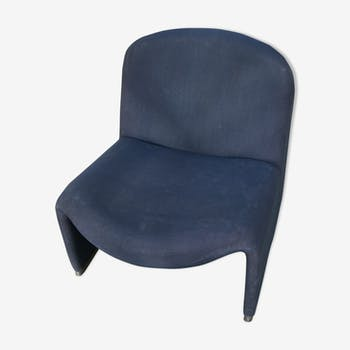 Armchair Alky by Giancarlo Piretti for Castelli 1970