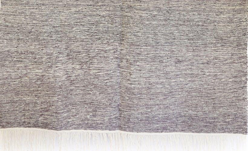 Tapis kilim berbère 147x204cm