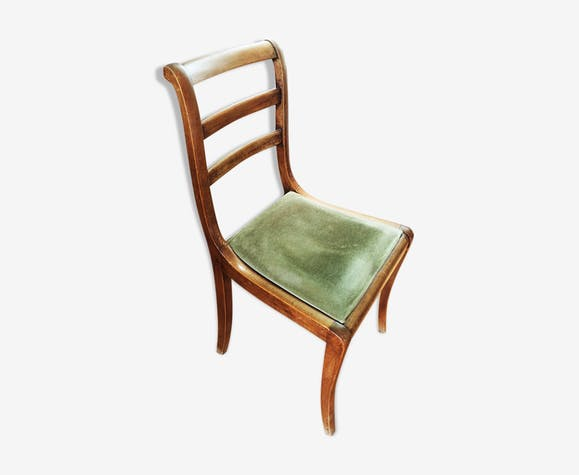 Louis Philippe Style Chair Selency