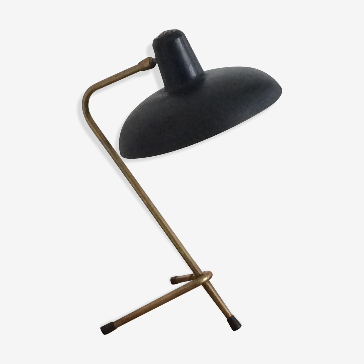 Lampe vintage tripodes des années 1950/60