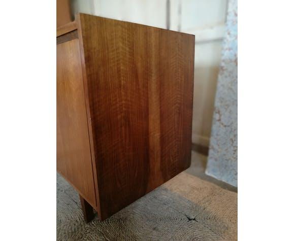 Vintage teak sideboard