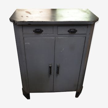 Commode industrielle, 1925