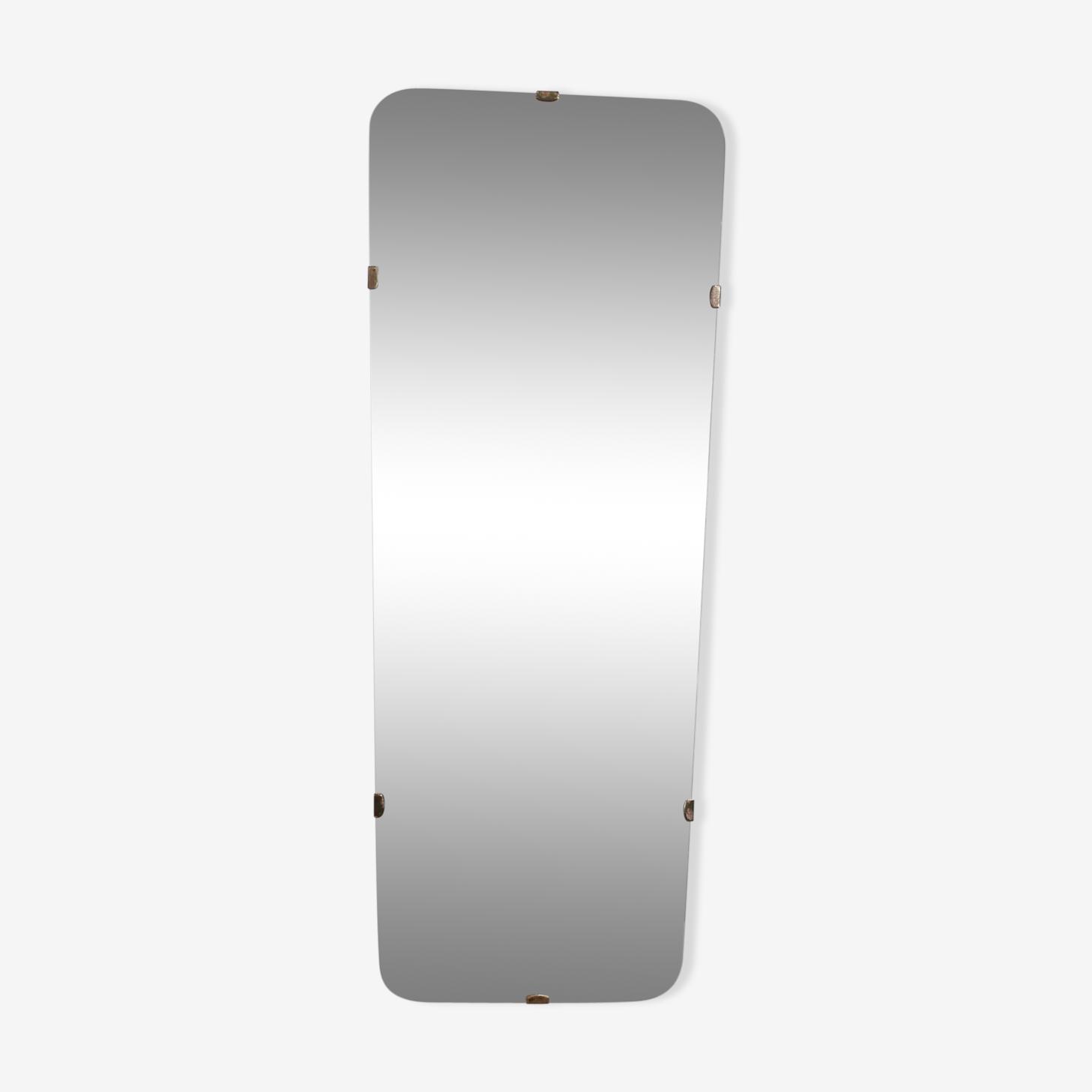 Miroir rétroviseur 36x90cm
