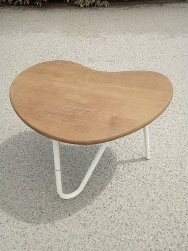 Prefacto coffee table