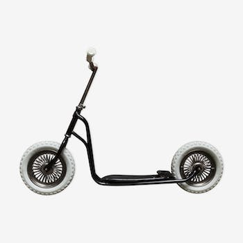 Restored sixties Scooter