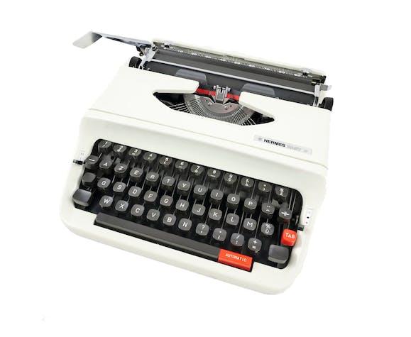 Machine à écrire Hermes baby S