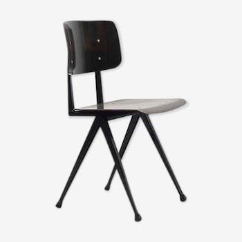 S16 ebony/black chair