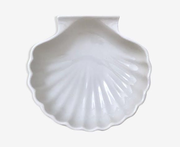 Céramique coquillage