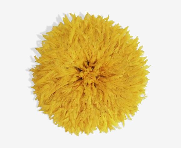 Juju Hat jaune 60cm