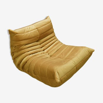 Togo velvet by Michel Ducaroy for Ligne Roset