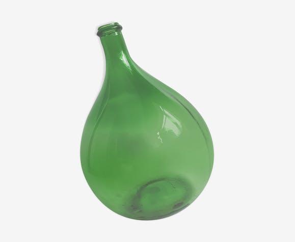Dame Jeanne 10L vert rond