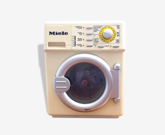 machine laver jouet miele plastique classique 20630. Black Bedroom Furniture Sets. Home Design Ideas