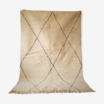 Moroccan Berber carpet 155x233cm