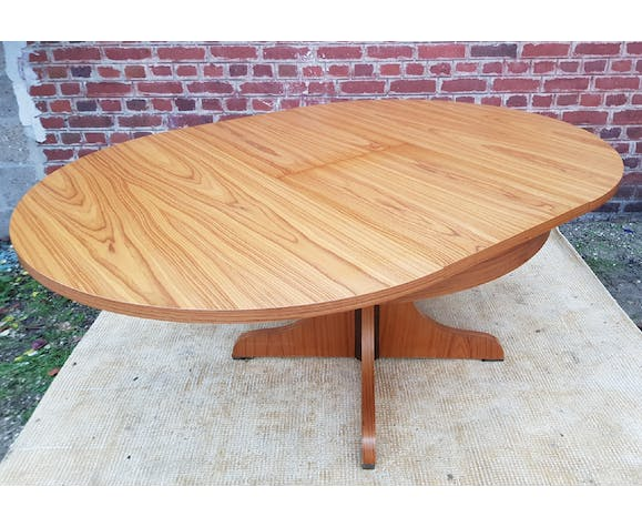 Table rosewood 1970
