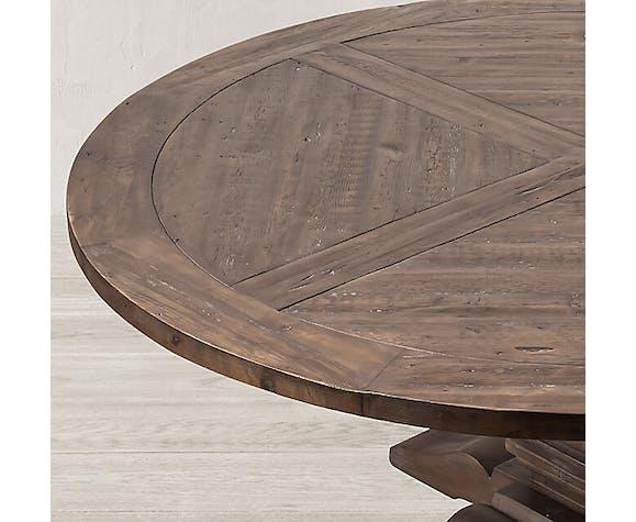 Table a manger restoration hardware