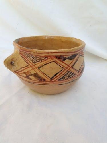 Ancienne poterie berbère