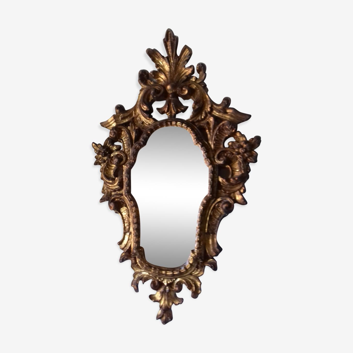 Mirror Italian style