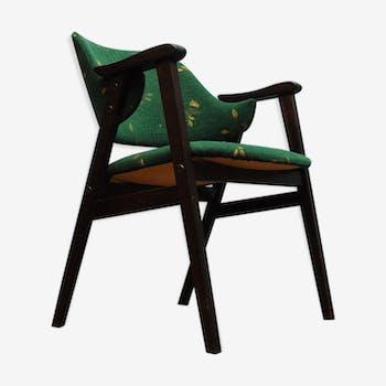 Scandinavian armchair 60's