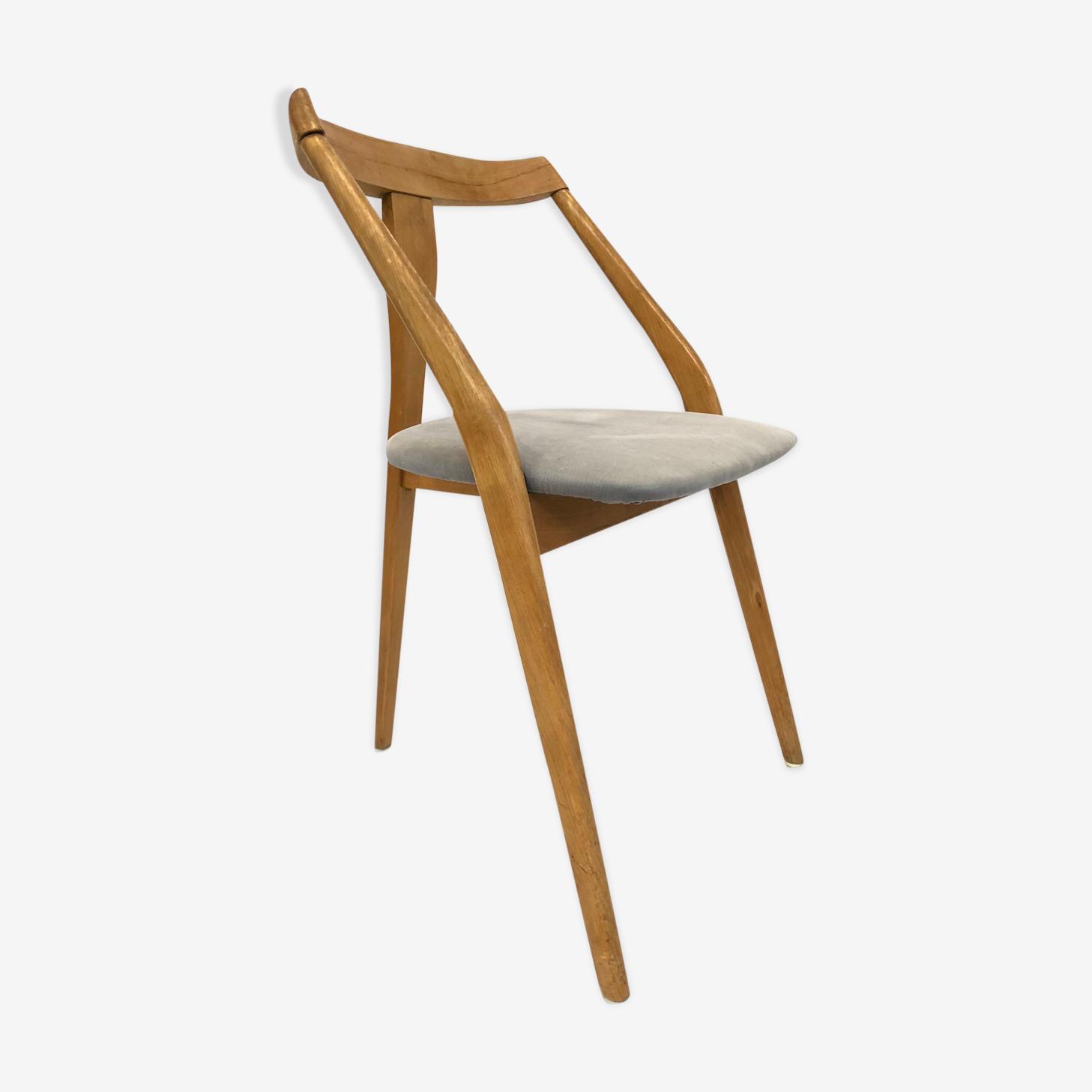 Dining room chair design vintage Danish Design 60 s-70 s