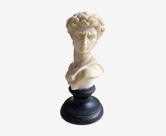 Buste de David