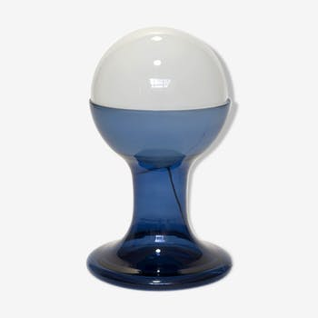 Table lamp Carl Nason for Mazzega