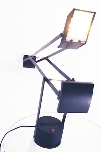 Tizio table lamp by Richard Sapper for Artemide