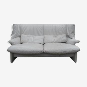 """Sofa """"portovenere"""" by Vico Magistretti for Cassina"""
