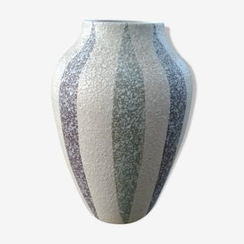 Vase vintage west germany